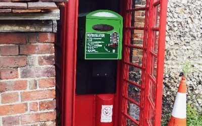 Bradenham-Telephone-Box