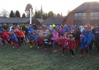 Risborough Rangers Junior Football Club fundraising